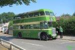 autobus piętrowy