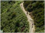 ścieżka turystyczna - Hiszpania