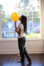 Dziewczyna z balonem