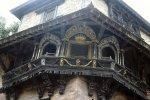 architektura Sri Lanki
