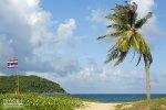 plaża w tajlandii